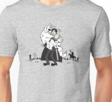 Rinter is Coming Unisex T-Shirt