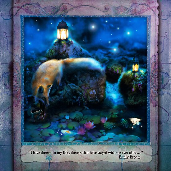 Daydreams Calendar - September by Aimee Stewart