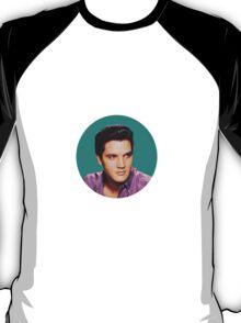 Minimalist Elvis T-Shirt