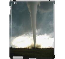 F5 Tornado iPad Case iPad Case/Skin