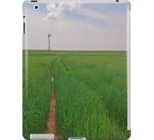 Oklahoma iPad Case iPad Case/Skin