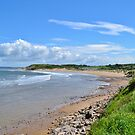 Broughton Bay by Paula J James