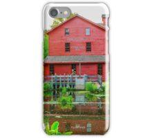 Bonneyville Mill iPhone Case/Skin