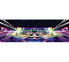 Infinite Regression  Photographic Print