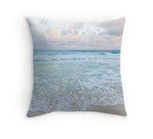 Surf & Sand Series Throw Pillow