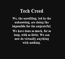 Tech Creed Unisex T-Shirt