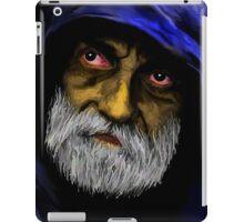 Painful Eyes iPad Case iPad Case/Skin