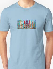 Surfer Gals T-Shirt