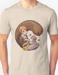 Unbeatable Squirrel Girl Unisex T-Shirt