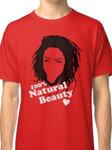 Natural Beauty Red Classic T-Shirt