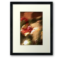 Sweet Holidays Framed Print