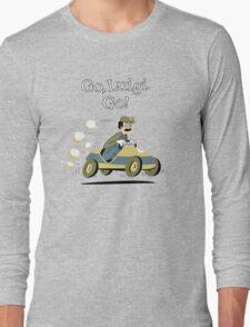 Go, Luigi. Go! T-Shirt