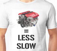 LS7 SWAP Unisex T-Shirt
