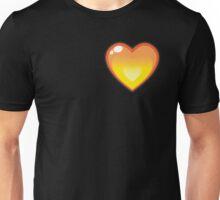 Lewis Heart Unisex T-Shirt