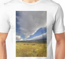Clouds Over Cuyama Unisex T-Shirt
