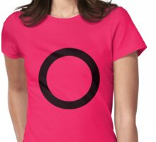 O for Orko Womens Fitted T-Shirt