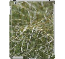 Withered iPad Case/Skin