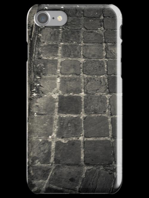 Floor [ iPad / iPod / iPhone Case ] by Mauricio Santana