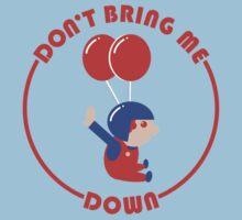 Balloon Fight by danobanano