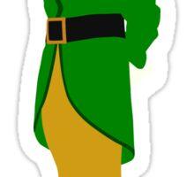 Buddy Elf  Sticker