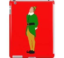 Buddy Elf  iPad Case/Skin