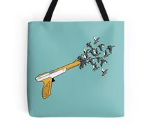 Thrill of the Hunt Tote Bag