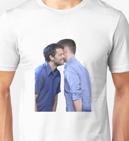 Cockles, JIBCON- backgroundless Unisex T-Shirt