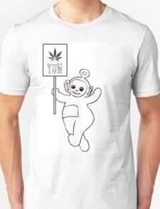 Hippie Tubby T-Shirt