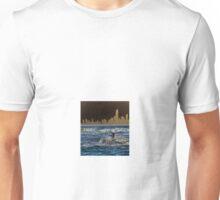 Kiteboarder Tee Shirt Unisex T-Shirt