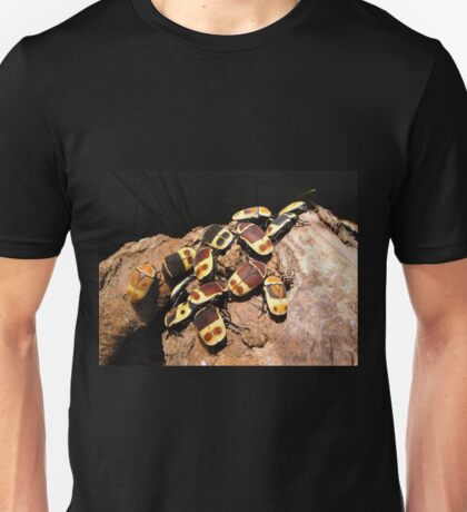 Living Honeycomb Unisex T-Shirt