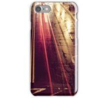 Don't Stop iPhone Case/Skin
