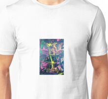 all abstract Unisex T-Shirt
