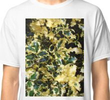 Piebald Holly Classic T-Shirt