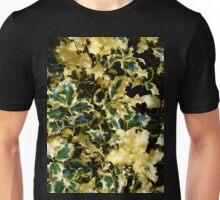 Piebald Holly Unisex T-Shirt
