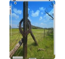 Devil`s Wire iPad Case iPad Case/Skin