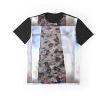 Pitted Spear Graphic T-Shirt