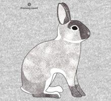 rabbit, agouti sable colour Kids Clothes