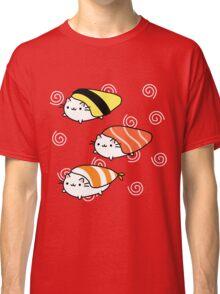 Sushi cats  Classic T-Shirt