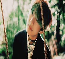 Taehyung by KPOPday