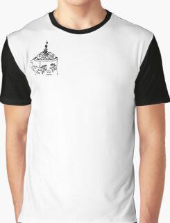 ur giving me a headache Graphic T-Shirt