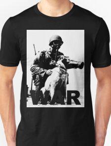 mans best friend... T-Shirt