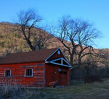 Base of the Mountain Ranch #2 by Nazareth
