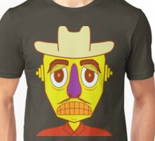 Western Bot Unisex T-Shirt
