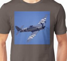 Sea Fury @ Brisbane Airshow, Queensland, Australia 2003 Unisex T-Shirt