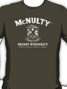 McNulty Irish Whiskey (1 Color) T-Shirt