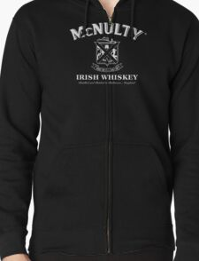 McNulty Irish Whiskey (1 Color) T-Shirt