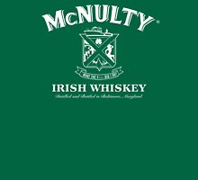 McNulty Irish Whiskey (1 Color) Unisex T-Shirt