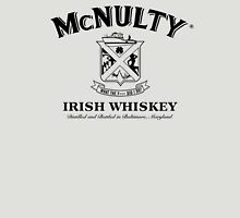 McNulty Irish Whiskey (1 Color 2) Unisex T-Shirt