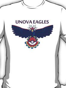 Unova Eagles! T-Shirt