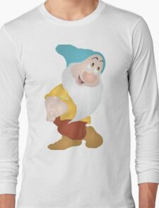 Bashful Long Sleeve T-Shirt